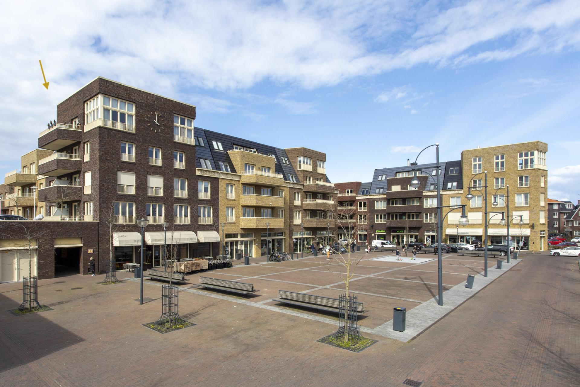 Afbeelding bij Een buitenkans: Westpolderplein 42 in verkoop!